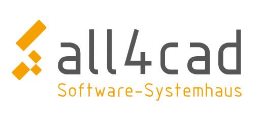 Logo von all4cad GmbH